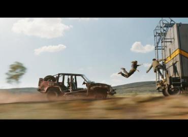 【UHD Blu-ray 新碟速递】《移动迷宫:死亡解药》:公式化大作 感官刺激仍一流