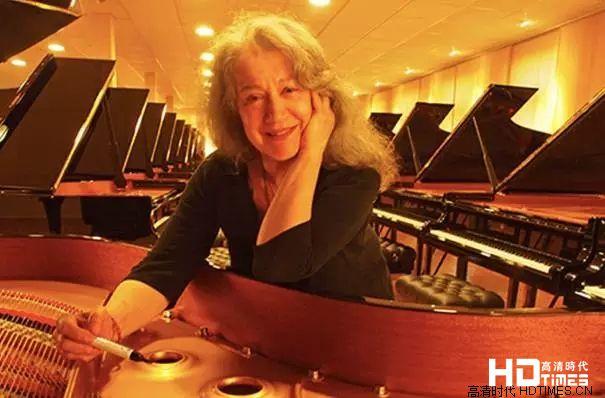 史上30位最有影响力的钢琴演奏家