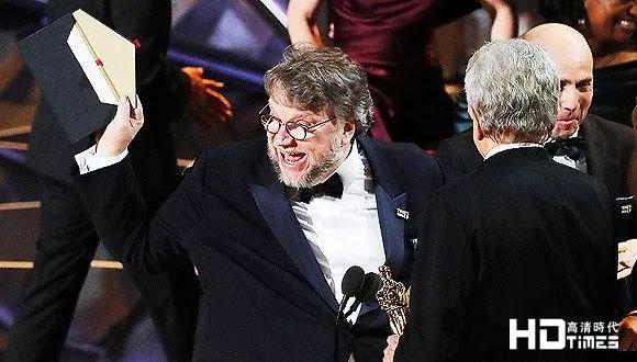 第90届奥斯卡金像奖奖项揭晓 ,《水形物语》获得最佳影片
