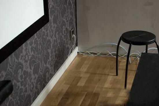 家庭影院装修布线图文教程 手把手系列之三