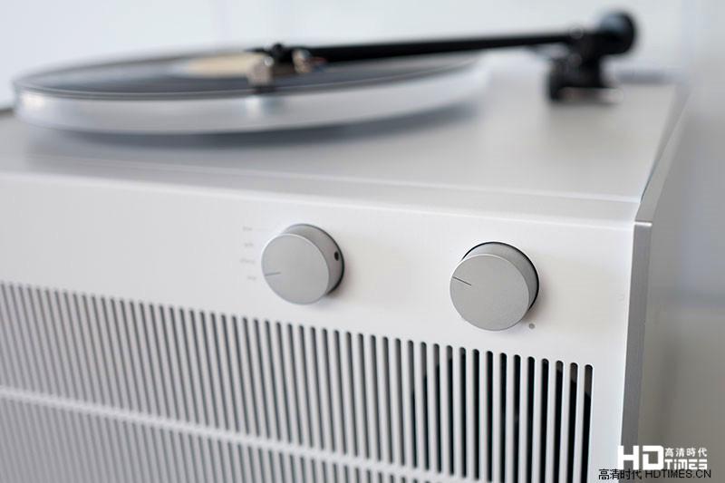 Symbol Audio Modern Record Player一体化黑胶唱机