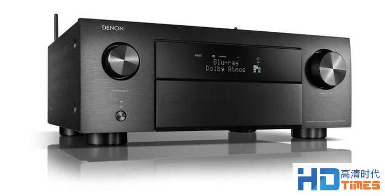 新品|Denon推出全新强大输出功率和最先进3D环绕声音效的高级AV接收机