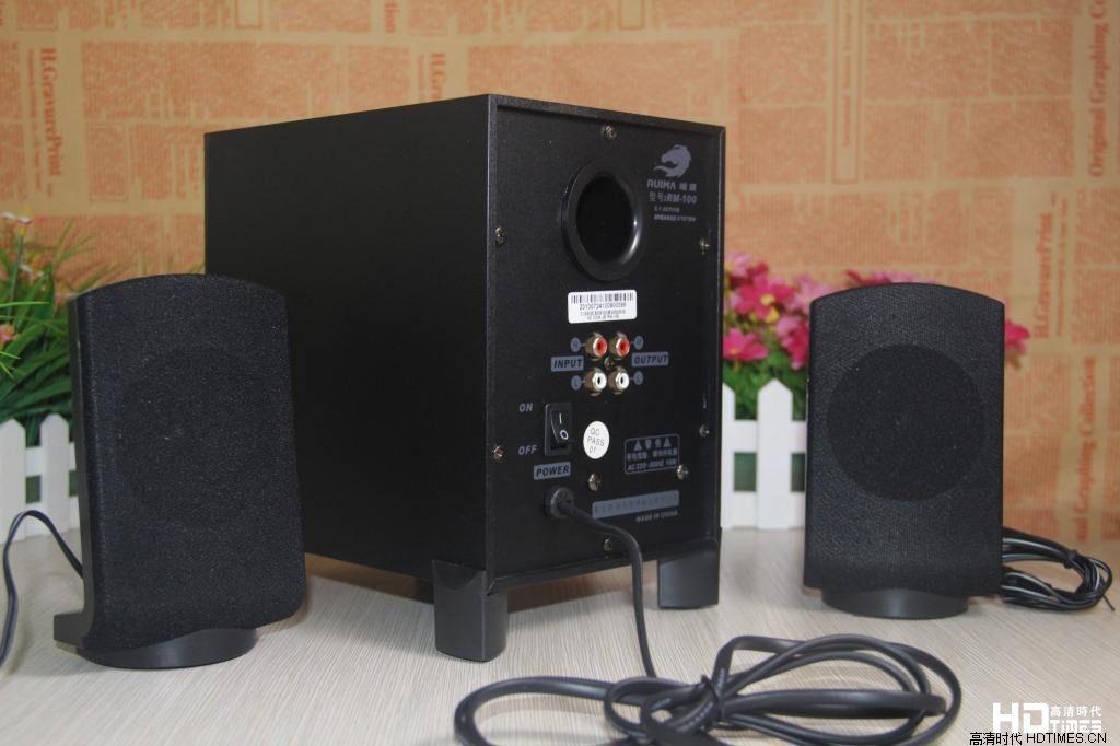 有源扬声器是什么 无源音箱的差别是什么?
