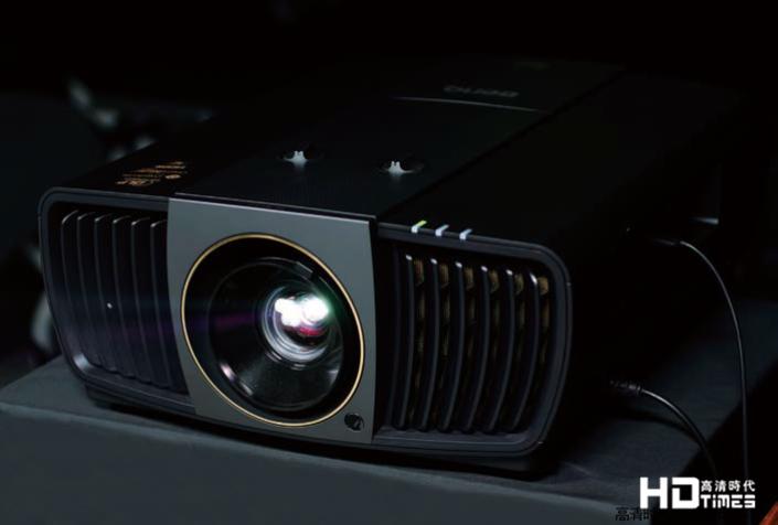 HLD光源4K HDR BenQ(明基)新贵 X12000H 评测