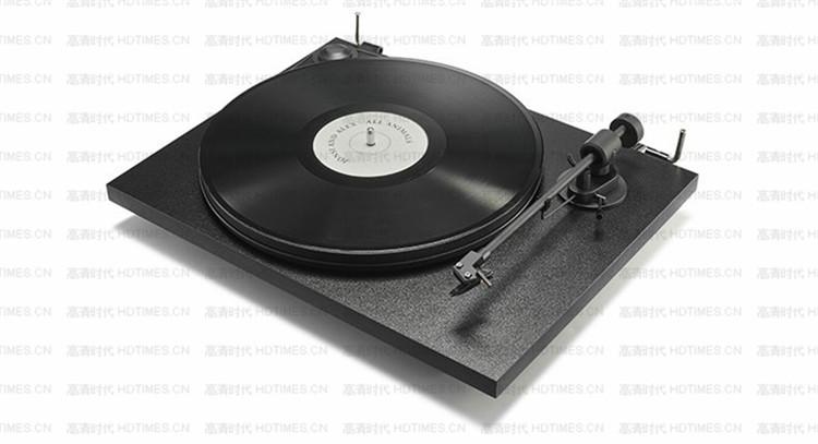 新手也可以玩得溜!入门级黑胶唱机推荐