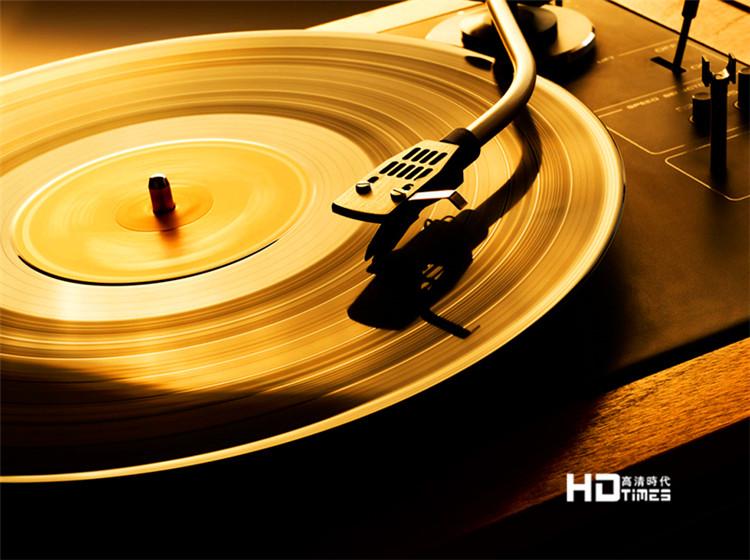 走近黑胶唱机之一:年轻人都是如何理解黑胶唱片?