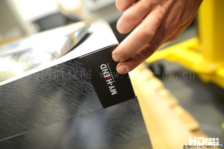 全新的声音标竿: Magico M6旗舰音响试听与原厂参观
