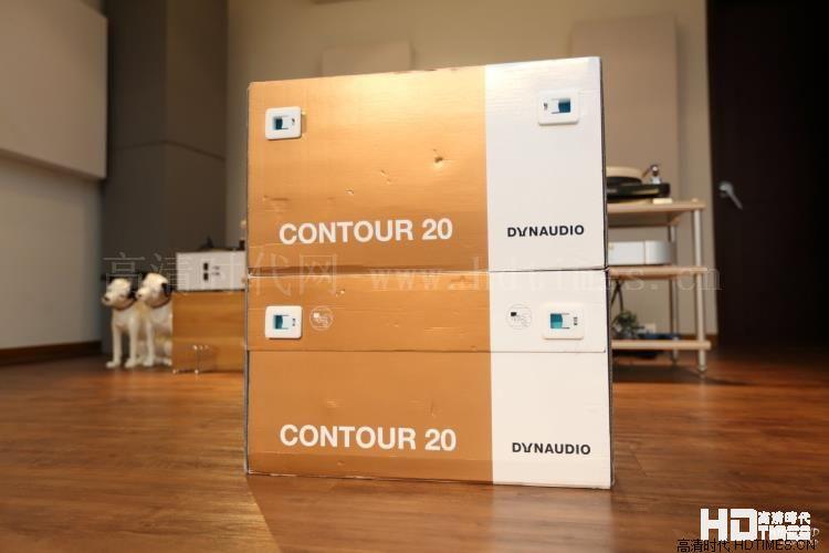 DYNAUDIO NEW CONTOUR 20 经典再创新 丹麦颠峰