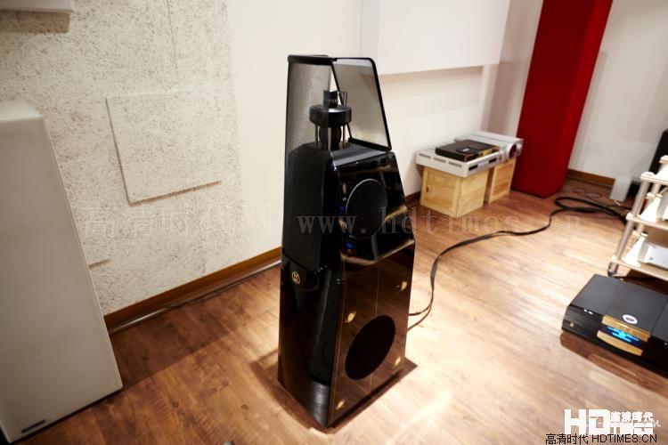 评测:mbl corona C15单声道后级C11前级C31唱盘116F落地喇叭