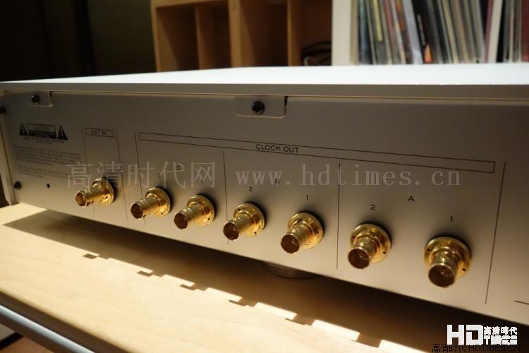 赏析 Esoteric K-05, G-02, I-03, Tannoy Definition DC10A