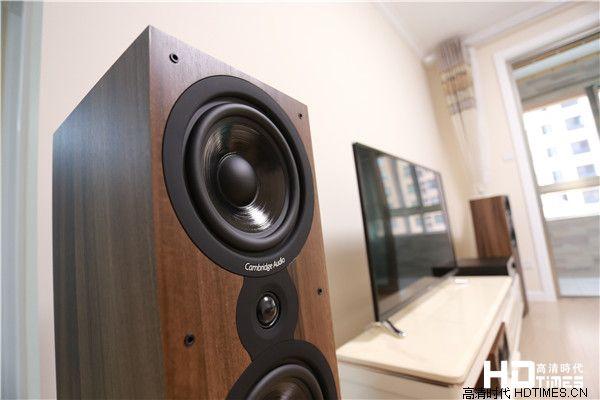 剑桥爆款SX系列5.1音响 打造全新的视听盛宴