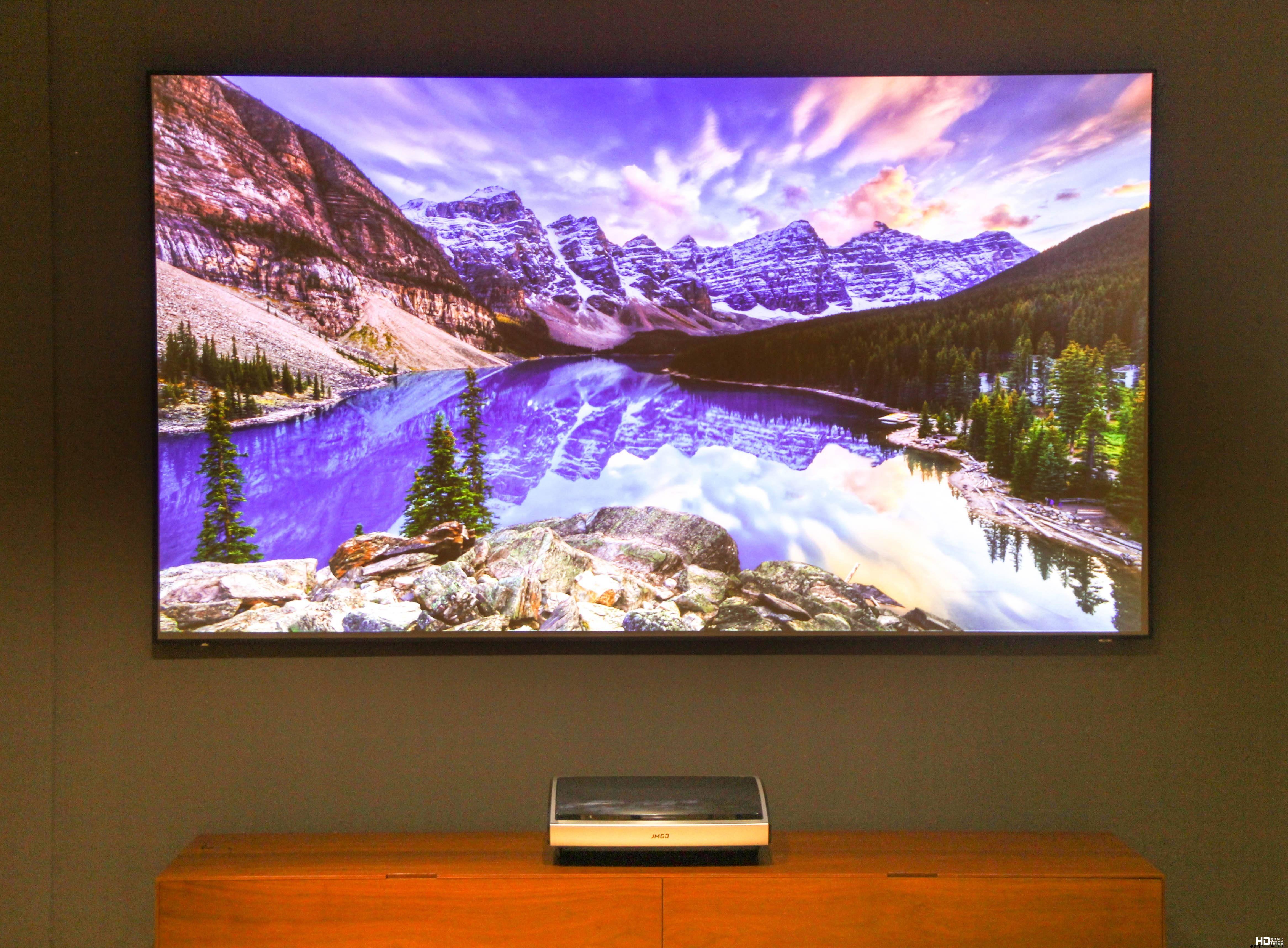 什么是激光电视 相比液晶电视有哪些优点?
