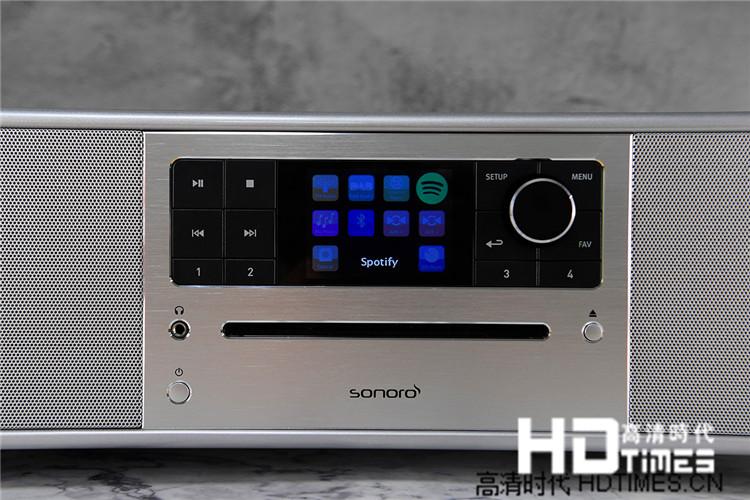 [评测]Sonoro Prestige:3D Sound 床头听歌都有包围感