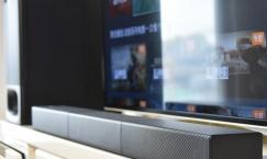 索尼HT-S500RF客厅环绕音响评测 大法就是好