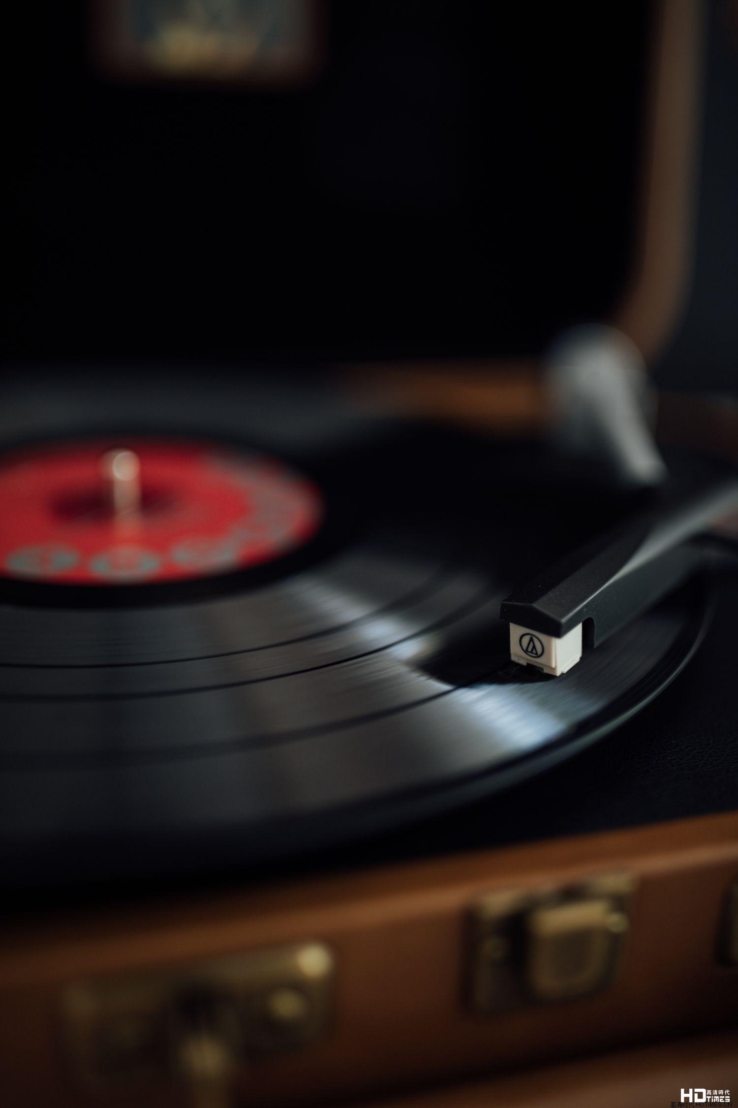 源于经典 共鸣时光_巫1900黑胶唱机初评测